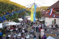 Starzachfest 2015 in Sulzau