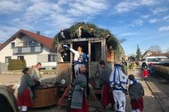Umzug Schwalldorf 2020